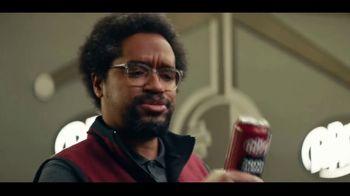 Dr Pepper Zero Sugar TV Spot, 'Freeze Frame Cheers' - Thumbnail 3