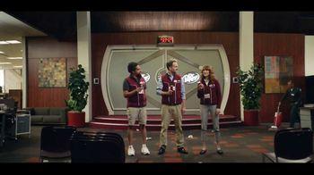 Dr Pepper Zero Sugar TV Spot, 'Freeze Frame Cheers' - Thumbnail 6