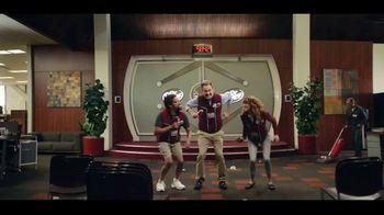 Dr Pepper Zero Sugar TV Spot, 'Freeze Frame Cheers' - Thumbnail 7