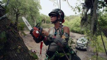 ECHO TV Spot, 'Climbing to the Top' - Thumbnail 5