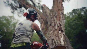 ECHO TV Spot, 'Climbing to the Top' - Thumbnail 7