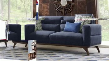 Rooms to Go Memorial Day Sale TV Spot, 'Broadview Park Living Room: $1,599' - Thumbnail 3