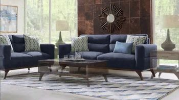 Rooms to Go Memorial Day Sale TV Spot, 'Broadview Park Living Room: $1,599' - Thumbnail 5
