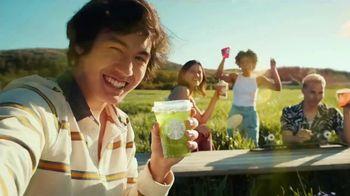 Starbucks TV Spot, 'Summer Happy Place' Song by Julietta