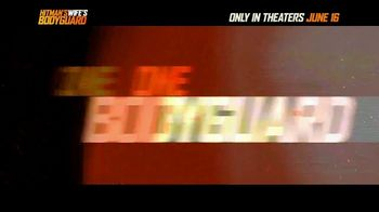 The Hitman's Wife's Bodyguard - Alternate Trailer 3