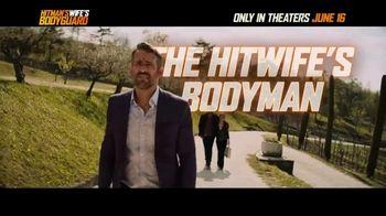 The Hitman's Wife's Bodyguard - Alternate Trailer 4
