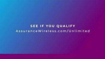 Assurance Wireless Unlimited TV Spot, 'Emergency Broadband Benefit' - Thumbnail 7