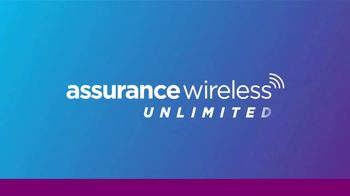 Assurance Wireless Unlimited TV Spot, 'Emergency Broadband Benefit' - Thumbnail 1