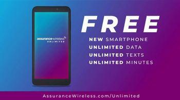 Assurance Wireless Unlimited TV Spot, 'Emergency Broadband Benefit' - Thumbnail 5