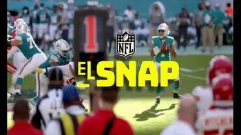 NFL TV Spot, 'Concurso de la NFL' canción de Jodosky [Spanish] - 72 commercial airings