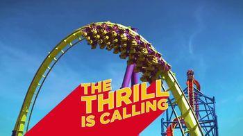 Six Flags TV Spot, 'Hibernation: $34.99'