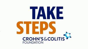 Crohn's & Colitis Foundation of America TV Spot, '2021 Twin Cities Take Steps' - Thumbnail 1