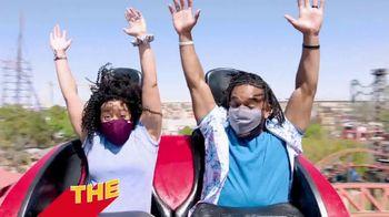 Six Flags TV Spot, 'Answer the Call: $34.99' - Thumbnail 2