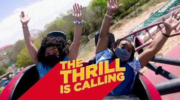 Six Flags TV Spot, 'Answer the Call: $34.99' - Thumbnail 3