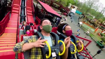 Six Flags TV Spot, 'Answer the Call: $34.99' - Thumbnail 4