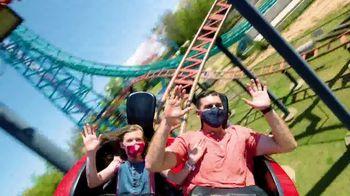 Six Flags TV Spot, 'Answer the Call: $34.99' - Thumbnail 5