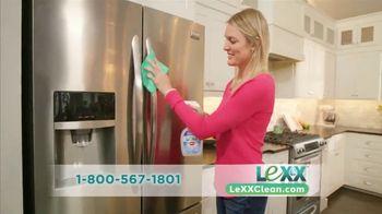LEXX TV Spot, 'Where Science Meets Nature'