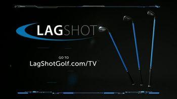Lag Shot Golf TV Spot, 'Game-Changing Swing Trainer' - Thumbnail 9