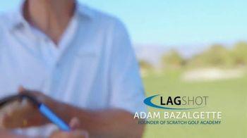 Lag Shot Golf TV Spot, 'Game-Changing Swing Trainer' - Thumbnail 1