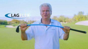 Lag Shot Golf TV Spot, 'Game-Changing Swing Trainer' - Thumbnail 4