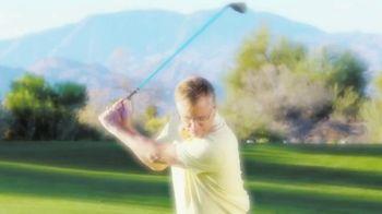 Lag Shot Golf TV Spot, 'Game-Changing Swing Trainer' - Thumbnail 5