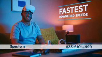 Spectrum Internet TV Spot, 'We Beat the Competition: Verizon' - Thumbnail 3