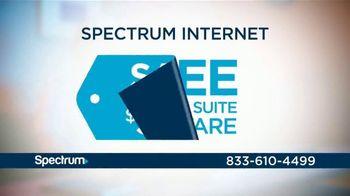 Spectrum Internet TV Spot, 'We Beat the Competition: Verizon' - Thumbnail 4
