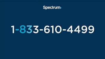 Spectrum Internet TV Spot, 'We Beat the Competition: Verizon' - Thumbnail 5
