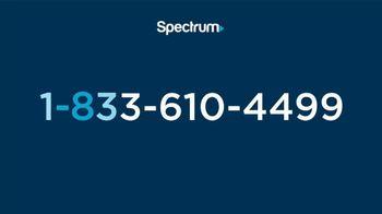 Spectrum Internet TV Spot, 'We Beat the Competition: Verizon' - Thumbnail 8