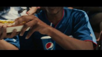 Pepsi TV Spot, 'The Mess We Miss' Song by Andrea McArdle - Thumbnail 4