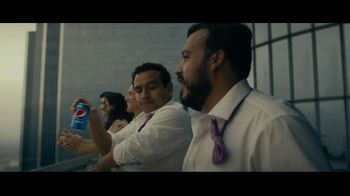 Pepsi TV Spot, 'The Mess We Miss' Song by Andrea McArdle - Thumbnail 8