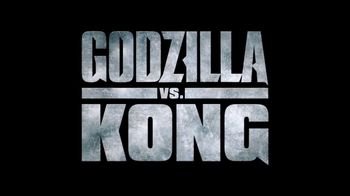 Godzilla vs. Kong Warner Home Entertainment TV Spot