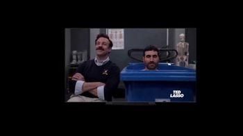 Apple TV+ TV Spot, 'Ted Lasso' - Thumbnail 4