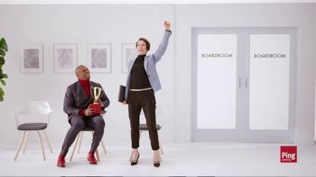 Ping Identity TV Spot, 'Be a Boardroom Hero' Featuring Terry Crews - Thumbnail 9