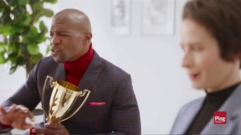Ping Identity TV Spot, 'Be a Boardroom Hero' Featuring Terry Crews - Thumbnail 4