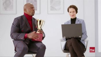 Ping Identity TV Spot, 'Be a Boardroom Hero' Featuring Terry Crews - Thumbnail 7