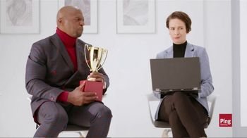 Ping Identity TV Spot, 'Be a Boardroom Hero' Featuring Terry Crews - Thumbnail 8