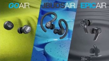 JLab Audio TV Spot, 'Every Lifestyle' - Thumbnail 10