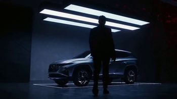 2022 Hyundai Tucson TV Spot, 'Question Everything: We Did' Song by Zayde Wølf [T1] - Thumbnail 1