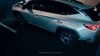 2022 Hyundai Tucson TV Spot, 'Question Everything: We Did' Song by Zayde Wølf [T1] - Thumbnail 2