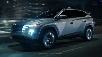 2022 Hyundai Tucson TV Spot, 'Question Everything: We Did' Song by Zayde Wølf [T1] - Thumbnail 3
