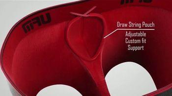 Underwear for Men TV Spot, 'Engineered Underwear' - Thumbnail 3