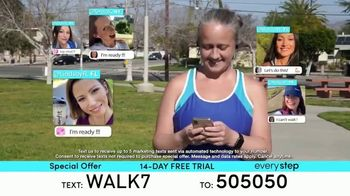 openfit EveryStep TV Spot, 'Weight Loss Miracle' - Thumbnail 7
