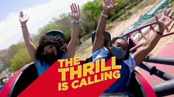 Six Flags St. Louis TV Spot, 'Thrill is Calling: $29.99' - Thumbnail 2