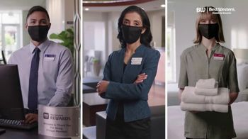 Best Western TV Spot, 'This: $20 Gift Card'