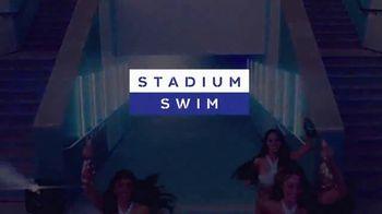 Circa Resort & Casino TV Spot, 'Stadium Swim' - Thumbnail 9