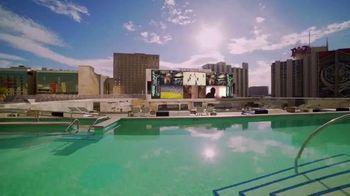 Circa Resort & Casino TV Spot, 'Stadium Swim' - Thumbnail 5