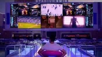Circa Resort & Casino TV Spot, 'Stadium Swim' - Thumbnail 7