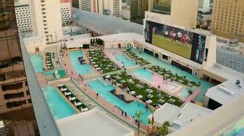 Circa Resort & Casino TV Spot, 'Stadium Swim'