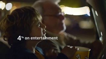Capital One Savor Card TV Spot, 'Extra Butter' Song by The Cars - Thumbnail 4